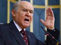 MHP Lideri Bahçeli'den flaş açıklama: Türkiye'de Kürdistan diye bir yer yoktur!