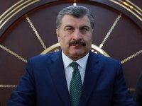 Sağlık Bakanı Koca: Vatandaşımızı Asla İlaçsız Bırakmak İstemiyoruz