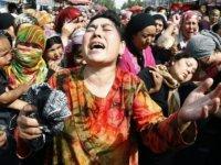 Abd'den Türkiye'nin Uygur Türkleri Açıklamasına Destek