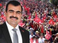 MHP Adana İmamoğlu Belediye Başkan Adayı Gazi Adamhasan Kimdir?