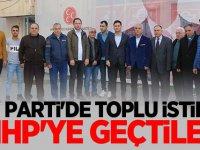 İYİ Parti'de toplu istifa! MHP'ye geçtiler…