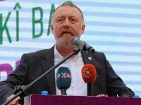 HDP eş genel başkanına iki soruşturma birden
