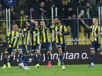 Fenerbahçe Avrupa'da 230. Sınavında