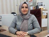 MHP'nin Kütahya'da İlk Bayan Adayı