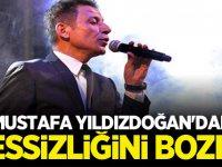 Mustafa Yıldızdoğan Sessizliğini Bozdu!