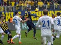 Süper Lig'de Son Dakikalar Nefes Kesti