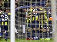 Fenerbahçe Maç Sonucu