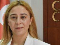 MHP Milletvekili Esin Kara, Cumhur İttifakı Adaylarına Destek İstedi