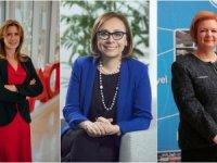 Teknoloji Dünyasının Türk Kadın Liderleri