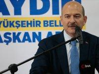 İçişleri Bakanı Soylu: Matruşka Gibi Birbirinin İçine Gizlenmişler