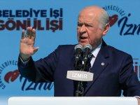 MHP Genel Başkanı Bahçeli: Pkk'ya, Fetö'ye Tutunanlar Bilsinler Ki Son Kale Türkiye Cumhuriyeti