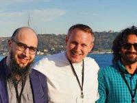 Bir Hristiyan Olarak İstanbul'da Londra'dan Daha Rahatım