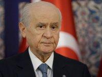 MHP Genel Başkanı Bahçeli: Amerika'ya Bağımlı Bir Ülkenin Savunması Olmaz