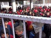 Kaymakam duyurdu! Deprem sonrası okullar tatil edildi