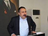 """MHP İl Başkanı Mustafa Aksoy: """" Cumhur İttifakı Antalya'da Zaferle Çıkacak"""""""