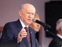 MHP Genel Başkanı Bahçeli: Türkiye'nin Karşısında Puslu Bir İttifak Kurulmuştur