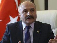 Erhan Usta'nın itirazı reddedildi
