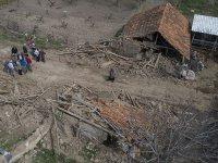 Acıpayam'da Depremin Ardından 375 Artçı Sarsıntı Meydana Geldi