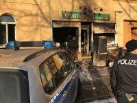 Almanya'da Aşırı Sağcıların İşlediği Suçlar Yüksek Seviyede