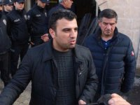 Bebek katili Öcalan'ın Vekil yiğeni o partiye oy istedi