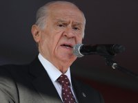 MHP Lideri Bahçeli 'Cumhur İttifakı'nın Oyu Yüzde 52'nin Üzerinde Olacaktır'