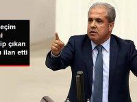 5 Ayrı Anketi İnceleyen AKP'li Şamil Tayyar, Çıkardığı Sonucu İlan Etti