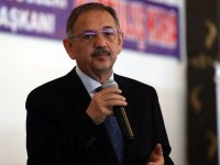 Mehmet Özhaseki'den Mansur Yavaş Açıklaması