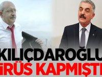 MHP'li Büyükataman: Kılıçdaroğlu virüs kapmıştır