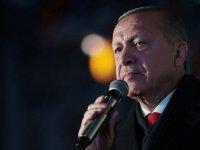 Cumhurbaşkanı Erdoğan'dan Ayasofya kararı!