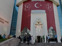 MHP, Kırklareli'nde seçimlere itiraz etti