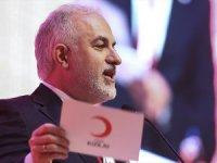 Kerem Kınık Yeniden Türk Kızılay Genel Başkanı