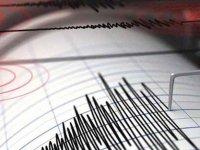 Irak'ta 5.3 büyüklüğünde deprem!