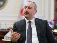 Adalet Bakanı Gül: Kılıçdaroğlu'nun Beyanları Kabul Edilemez İthamlardır