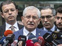 YSK Başkanı Güven: Gelen Tüm İtirazları Tek Tek İnceliyoruz