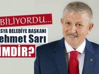 Mehmet Sarı Kimdir, Nerelidir?