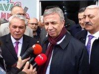 Mansur Yavaş'ın başkanvekili belli oldu