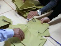 Büyükşehir İçin Maltepe'de Oy Sayımı Devam Ediyor