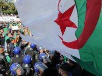 Cezayir'de Anayasa Konseyi Başkanı İstifa Etti
