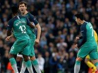 Ajax 22, Tottenham 57 Yıl Sonra Yarı Finalde