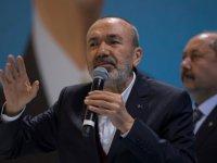 MHP'li Yaşar Yıldırım'dan Flaş Açıklama