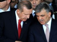 Abdullah Gül'den Erdoğan'a sürpriz telefon