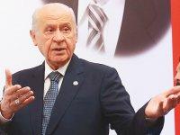 """Devlet Bahçeli'den kritik """"İmamoğlu'na mazbata"""" çıkışı: Görevine şimdilik başlamıştır"""