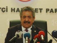 MHP'li Feti Yıldız: İstanbul'daki sandıklara kirli el girmiş