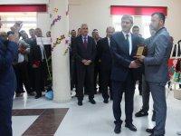 Akşehir Ülkü Ocakları Kütüphane Açtı