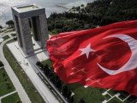 Mehmetçik'in Destanlaştığı Topraklarda 104. Yıl Yoğunluğu