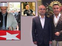 Şehit Oğlunun Cenaze Namazını Kıldıran İbrahim Taşdemir Sedat Peker ile Buluştu