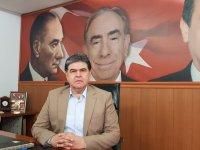 MHP Adana İl Başkanı Avcı'dan 23 Nisan mesajı!