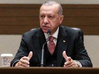 Erdoğan'dan Kılıçdaroğlu ile ilgili ilk açıklama!