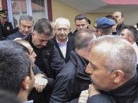 Ankara Emniyet Müdürlüğü: Kılıçdaroğlu İle İlgili Bildirimde Bulunulmadı