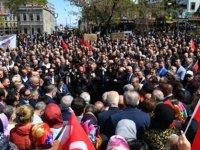 İçişleri Bakanı Süleyman Soylu'ya memleketinden destek